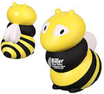 Bee Stress Balls
